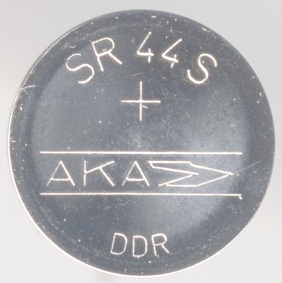 original GDR cells
