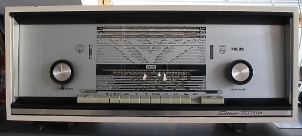 Philips B7D42AS