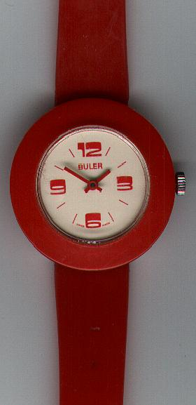 Buler Womens Watch