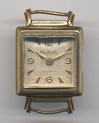 Constanta ladies' watch<br>(AHO 675)