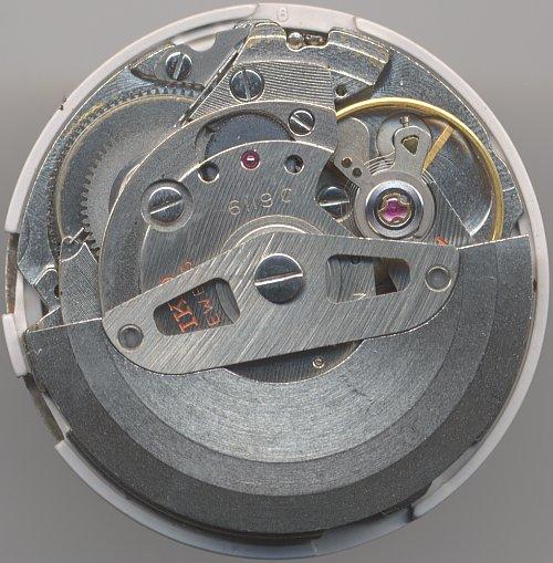 Relojes Japoneses