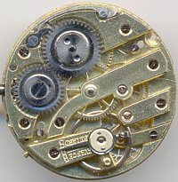 unknown<br>cylinder movement